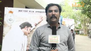 Devan Speaks at Kadhal Panchayathu Movie Audio Launch