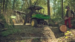 2. New John Deere Utility Vehicles For Sale in Florida