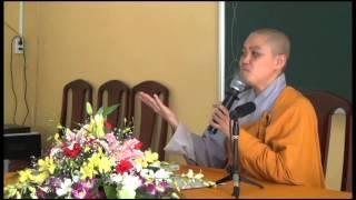 Sách Tấn Ni Trẻ - Sư Cô Thích Nữ Hương Nhũ - 2013
