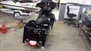 5. 1998 Harley Davidson Ultra Classic