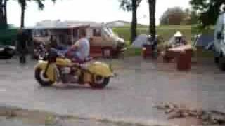 8. Indian Chief Easy Rider