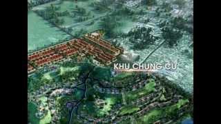 Đô Thị Núi Hầm Vàng - Liên Chiểu - Đà Nẵng