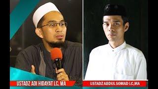 Video Apakah Qunut Bid'ah ?? | Ust Abdul Somad & Ust Adi Hidayat MP3, 3GP, MP4, WEBM, AVI, FLV Mei 2019