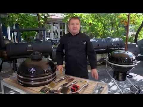 Grilltipp: Grillbürsten