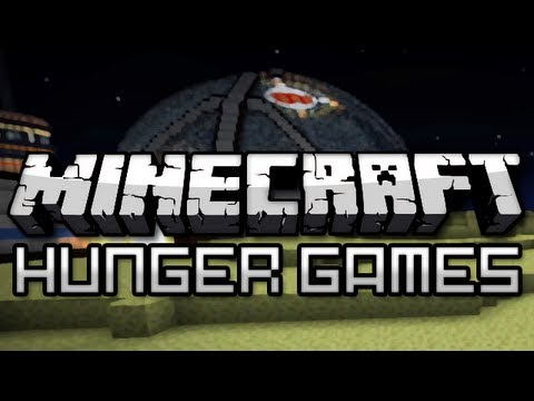 captainsparklez - Hunger Games playlist ▻ http://www.youtube.com/playlist?list=PL1FA56B1E345A76E5 Super sweet gear! http://captainsparklez.spreadshirt.com/ ○ Twitter: http://t...