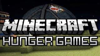 Minecraft: Hunger Games Survival w/ CaptainSparklez - Moon Base