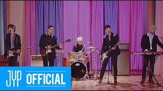 "Video DAY6 ""days gone by(행복했던 날들이었다)"" M/V MP3, 3GP, MP4, WEBM, AVI, FLV Januari 2019"