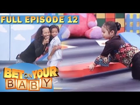 Full Episode 12 | Bet On Your Baby - Jun 18, 2017