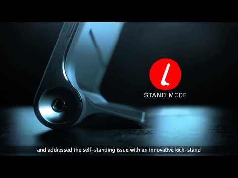 Lenovo Yoga Tablet: Better by Design