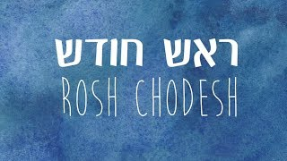 What is Rosh Chodesh?