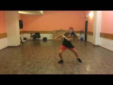 Iggy Azalea - Team - Dance Video (choreo)