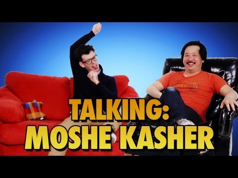 Bobby Lee:VirginityTalking (with Moshe Kasher)