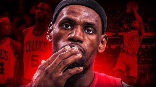 Video LeBron James' BEST GAME EVER MP3, 3GP, MP4, WEBM, AVI, FLV Februari 2019