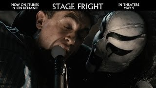 Stage Fright - Featurette