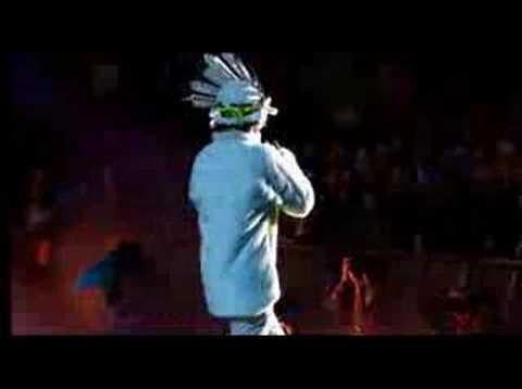 Jamiroquai - 2001 (Live)