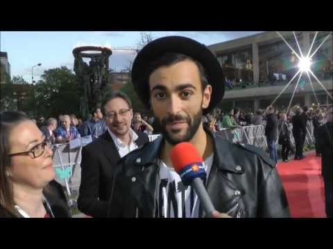 Italy 2013: Interview with Marco Mengoni