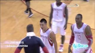 [HD] Jeremy Lin 2013-14 Top 10 Plays 林书豪赛季10佳球