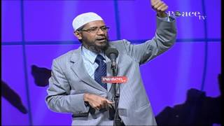 The majority of the people of the world worship idols - are they all wrong&Misguided? - Dr Zakir