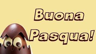 Auguri Di Buona Pasqua 2015 Divertenti - Buona Pasqua Canzoni Video Frasi Aforismi