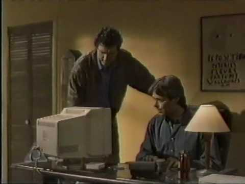 Early AOL Commercial 1995 – Funny Video