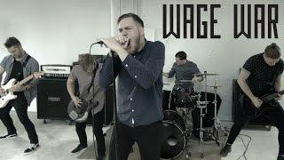 Wage War  Twenty One Official Music Video