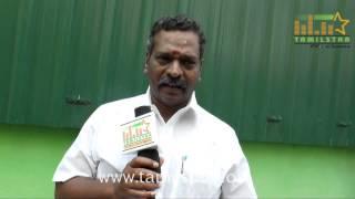 Ravi at Virudhachalam Movie Press Meet