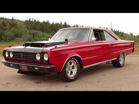 1967 Plymouth Belvedere! Muscle Car Mania! Rev It Up Episode 9 Season 1