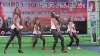 L-B & Liam Kom Kawg Concert inThailand