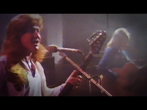 Sweet - California Nights - Promo Clip (OFFICIAL)