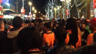 Nonton Queen S Night Amsterdam 2013   Rembrandtplein Film Subtitle Indonesia Streaming Movie Download