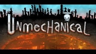 Видео Unmechanical