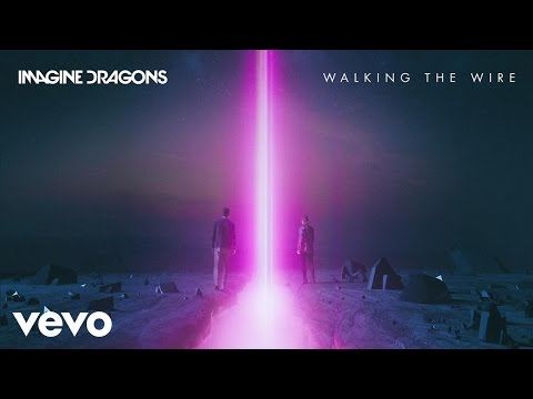 Video Imagine Dragons - Walking The Wire (Audio) download in MP3, 3GP, MP4, WEBM, AVI, FLV January 2017