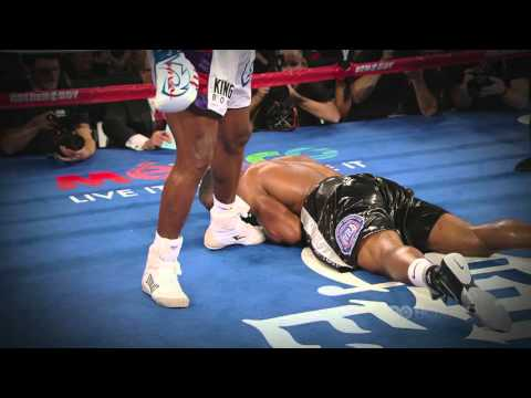 luis ortiz vs bryant jennings - highlights