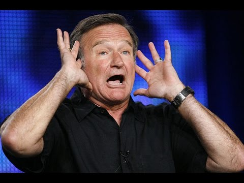 Robin Williams Stand Up - An Evening with Robin Williams - Best Stand Up Comedy