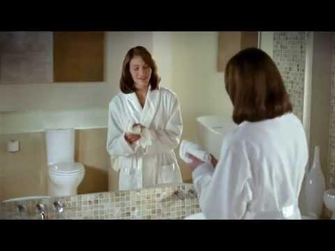 Kohler Commercial for Kohler High-Efficiency Toilets (2011) (Television Commercial)