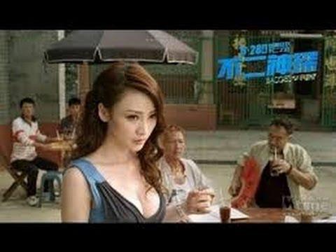 Clip hài hước bá đạo nhất của Châu Tinh Trì