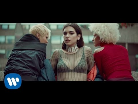 Dua Lipa - Blow Your Mind (Mwah) (Official Video) (видео)