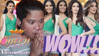 Video TOP 12 finalist in Swimsuit Competition | MIQ2020 REACTION | Jethology download in MP3, 3GP, MP4, WEBM, AVI, FLV January 2017