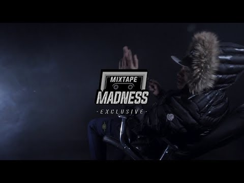 Bam Bam – Middle Man (Music Video) | @MixtapeMadness