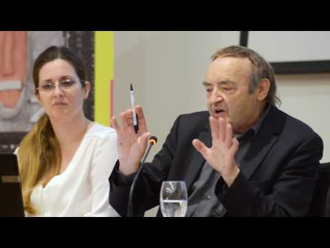 Gestión privada y centro de arte: la experiencia de la Orensanz Foundation Nueva York-París