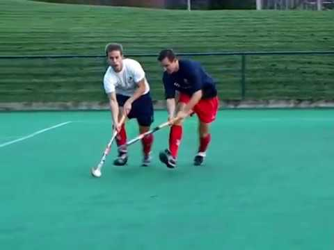 England Hockey: Defending Tips