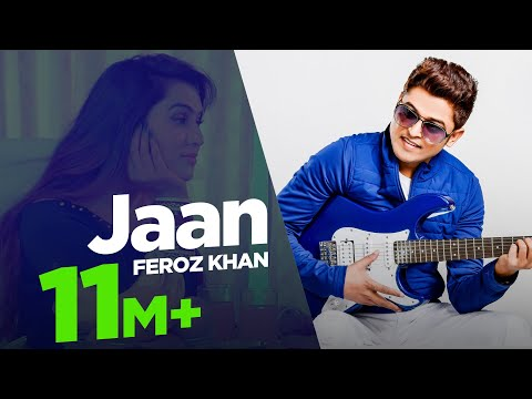 Video Feroz Khan New Song 2017 | Jaan | New Punjabi Songs 2017 | Japas Music download in MP3, 3GP, MP4, WEBM, AVI, FLV January 2017
