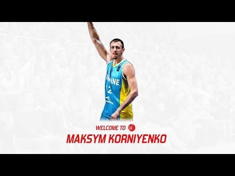 """""""Juventus"""" sustiprino ukrainietis Maksym Korniyenko"""