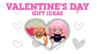 Valentine's Day Gift Ideas! | Cartoon Network