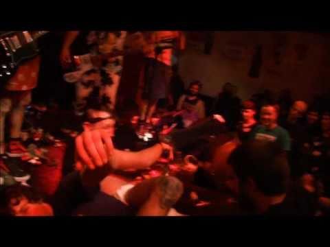 Afganistan Yeyes - Carnaval Estraperlista 2/2 (Badalona, Estraperlo, 12/03/11)
