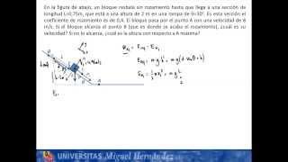 Umh1148 2013-14 Lec002d Problema De Dinámica 3
