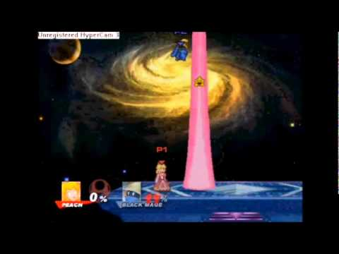 Super Smash Flash 2 V0.8a - All Final Smashes