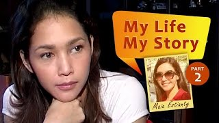 Video My Life My Story: Maia Estianty (Part 2) MP3, 3GP, MP4, WEBM, AVI, FLV Desember 2018