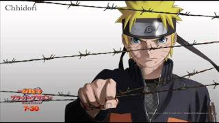 Nonton Naruto Shippuden Blood Prison Ost   22   Arabesque Revolt Film Subtitle Indonesia Streaming Movie Download