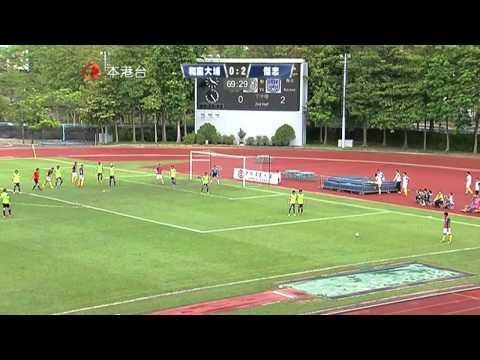 足球狂熱 港超聯 : 和富大埔 對 傑志 [下半場]《2015 05 02》
